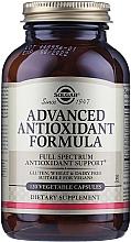 Kup Suplement diety Kompleks przeciwutleniaczy - Solgar Advanced Antioxidant Formula