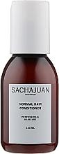 Kup Odżywka do włosów normalnych - Sachajuan Normal Hair Conditioner