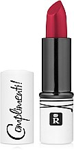 Kup Kremowa szminka do ust - Relouis Complimenti Lipstick