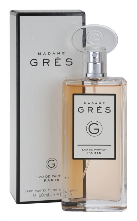 Gres Madame Gres - Woda perfumowana — фото N2