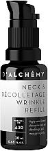 Kup Wypełniacz zmarszczek do szyi i dekoltu - D'Alchemy Neck & Decolletage Wrinkle Refill