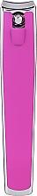 Kup Cążki do paznokci, 499126, różowe - Inter-Vion