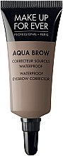 Kup Wodoodporny korektor do brwi - Make Up For Ever Aqua Brow Wateproof Eyebrow Corrector