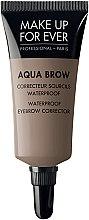 Kup Wodoodporny korektor do brwi - Make Up For Ever Aqua Brow Wateproof Eyebrow Corrector