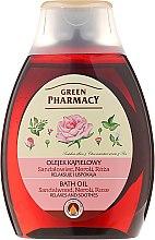Kup Olejek kąpielowy Sandałowiec, neroli i róża - Green Pharmacy