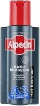 Kup Przeciwłupieżowy szampon zapobiegający wypadaniu włosów - Alpecin A3 Anti Dandruff