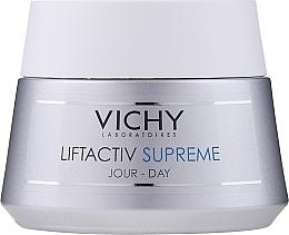 Kup Ujędrniający krem przeciwzmarszczkowy do cery suchej Adenozyna i kofeina - Vichy Liftactiv Supreme