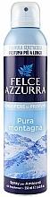 Kup Odświeżacz powietrza - Felce Azzurra Pura Montagna Spray