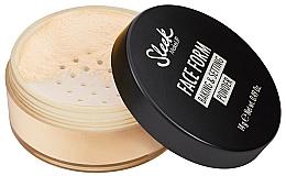 Kup Sypki puder do twarzy - Sleek MakeUP Face Form Baking & Setting Powder