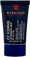 Kup Nawilżająco-matujący krem dla mężczyzn - Erborian CC Homme Multi-Purpose Skincare