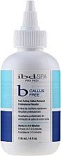 Kup Preparat zmiękczający zrogowacenia i zgrubienia skóry - IBD Spa Pro Pedi B-Callus Free