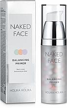 Kup Primer do twarzy - Holika Holika Naked Face Balancing Primer