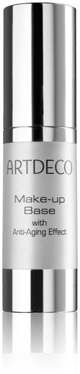 Przeciwstarzeniowa baza pod makijaż - Artdeco Make Up Base With Anti-Aging Effect