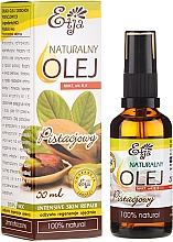 Kup Naturalny olej pistacjowy - Etja