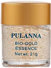 Kup Złota esencja do skóry wokół oczu - Pulanna Bio-Gold Essence