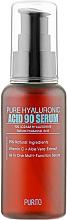 Kup Intensywnie nawilżające serum do twarzy z kwasem hialuronowym - Purito Pure Hyaluronic Acid 90 Serum
