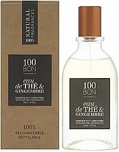 Kup 100BON Eau de The & Gingembre Concentre - Woda perfumowana