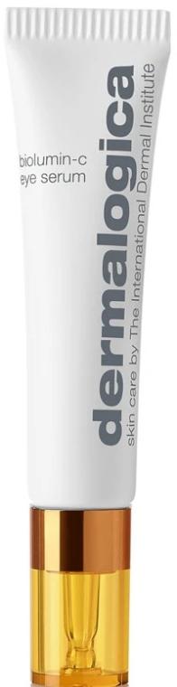 Serum pod oczy z witaminą C - Dermalogica Biolumin C Eye Serum — фото N1