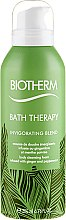 Kup Odświeżająca pianka do mycia ciała - Biotherm Bath Therapy Invigorating Blend Body Cleansing Foam