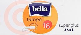 Kup Tampony 16 szt. - Bella Bella Premium Comfort Super Plus Tampo