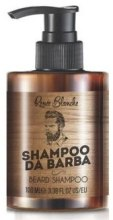 Kup Szampon do brody - Renee Blanche Shampoo Da Barba Beard Shampoo