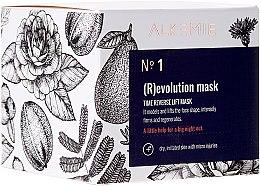 Kup Odmładzająca maska do twarzy na noc - Alkemie Revolution Mask