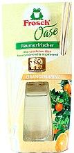 Kup Dyfuzor zapachowy Pomarańczowy gaj - Frosch Oase