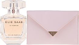 Kup Elie Saab Le Parfum - Zestaw (edp/50ml + pouch)