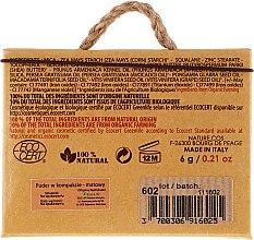 Puder w kompakcie - Couleur Caramel Compact Powder — фото N4