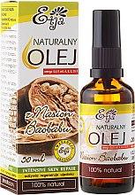 Kup Naturalny olej z nasion baobabu - Etja