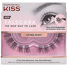 Kup Sztuczne rzęsy - Kiss Falscara Lengthening Wisps 03