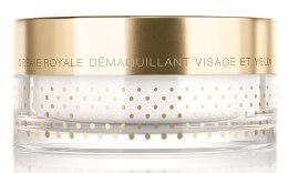 Kup Oczyszczający krem do twarzy i okolic oczu z 24-karatowym złotem - Orlane Crème Royale Cleansing Cream Face And Eyes