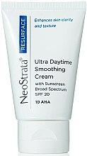 Kup Wygładzający krem do twarzy SPF 20 - NeoStrata Resurface Ultra Daytime Smoothing Cream