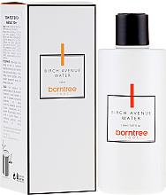 Kup PRZECENA! Odświeżająca woda do twarzy - Borntree Root Birch Avenue Water *