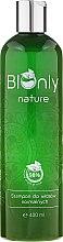 Kup Szampon do włosów normalnych - BIOnly Nature