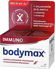 Kup Suplement diety wspierający odporność i prawidłowe funkcjonowanie organizmu - Orkla Bodymax Immuno