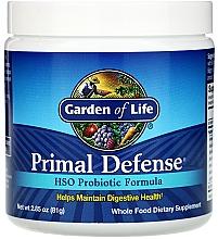 Kup Formuła probiotyczna z HSO - Garden of Life Primal Defense HSO Probiotic Formula