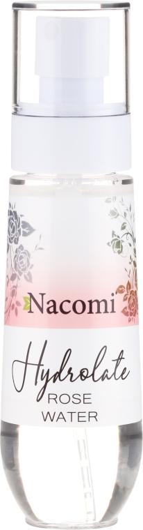 Hydrolat różany - Nacomi Hydrolate Rose Water