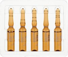 Intensywna kuracja przeciwstarzeniowa w ampułkach z kwasem glikolowym - SesDerma Laboratories Acglicolic Classic Ampoules Forte — фото N2