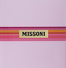 Kup Missoni Missoni - Zestaw (edt 30 ml + b/lot 50 ml)