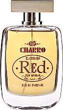 PRZECENA! El Charro Red - Zestaw (edp 100 ml + b/cr 100 ml + deo 100 ml) * — фото N5