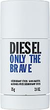 Kup Diesel Only The Brave - Dezodorant w sztyfcie