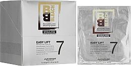 Kup Rozjaśniacz w proszku do włosów - Alfaparf BB Bleach Easy Lift 7 Tones