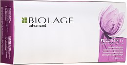 Kup Kuracja w ampułkach zagęszczająca włosy - Biolage Full Density Thickening Hair System