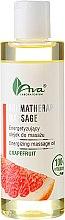 Kup Energetyzujący olejek do masażu Grejpfrut - AVA Laboratorium Aromatherapy Massage