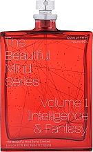 Kup Escentric Molecules The Beautiful Mind Series Intelligence & Fantasy - Woda toaletowa