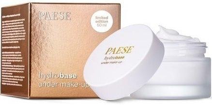 Nawilżająca baza pod makijaż - Paese Under Make-Up Hydrobase