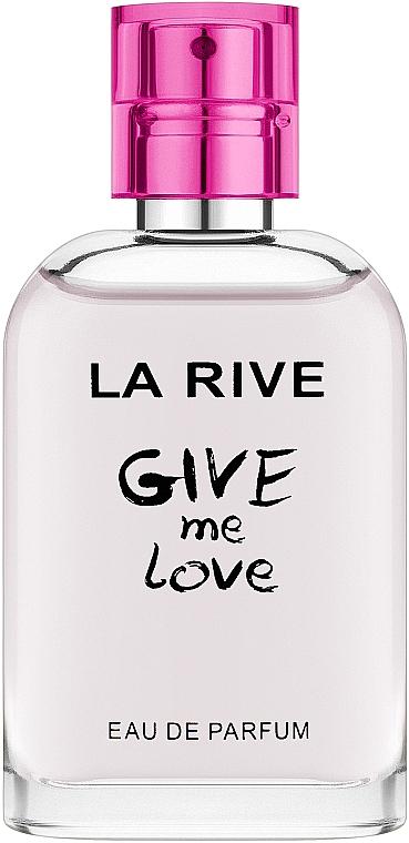 La Rive Give Me Love - Woda perfumowana