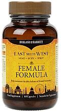 Kup Suplement diety dla kobiet - Holland & Barrett East Meets West Female Formula