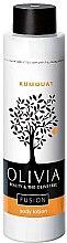 Kup Balsam do ciała Kumkwat - Olivia Beauty & The Olive Tree Fusion Body Lotion Kumquat (miniprodukt)